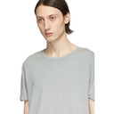 Ksubi Blue Sioux T-Shirt