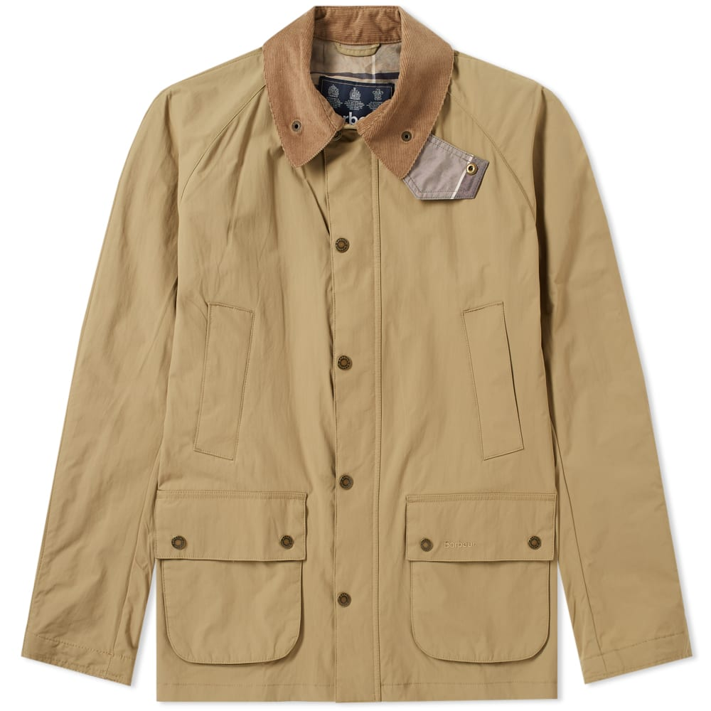 Photo: Barbour Squire Jacket