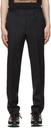 Hugo Black Faruto M&M Trousers