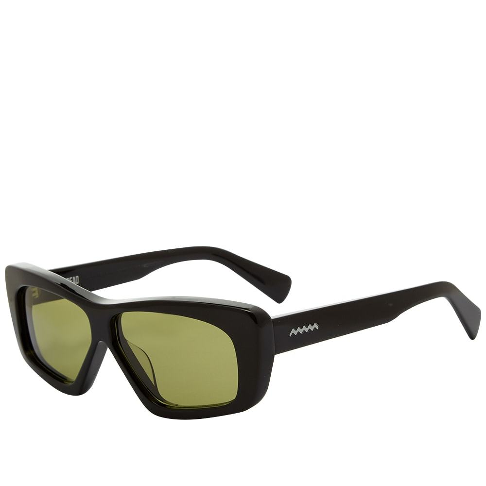 Photo: Brain Dead Kopelman Sunglasses