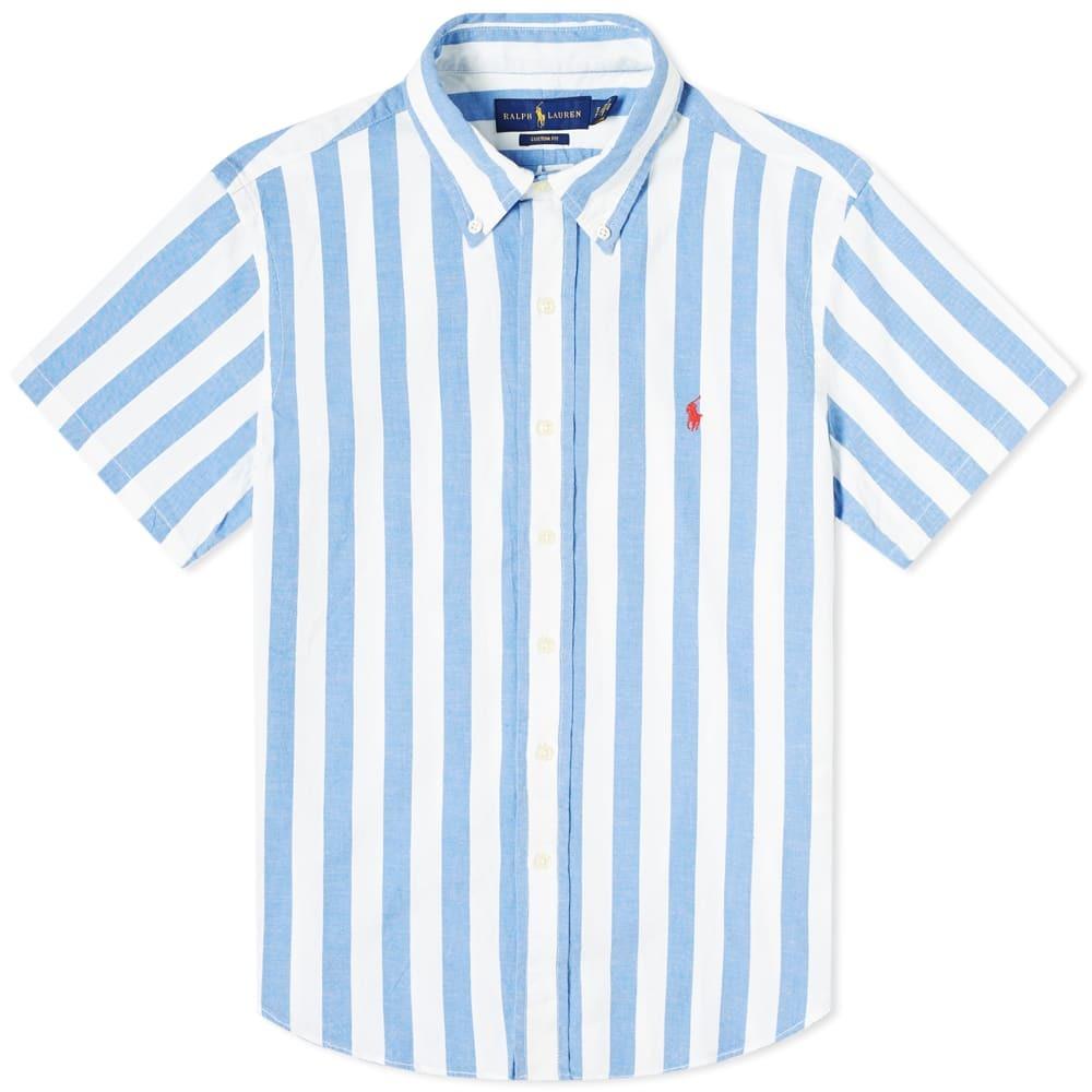 Photo: Polo Ralph Lauren Candy Stripe Shirt