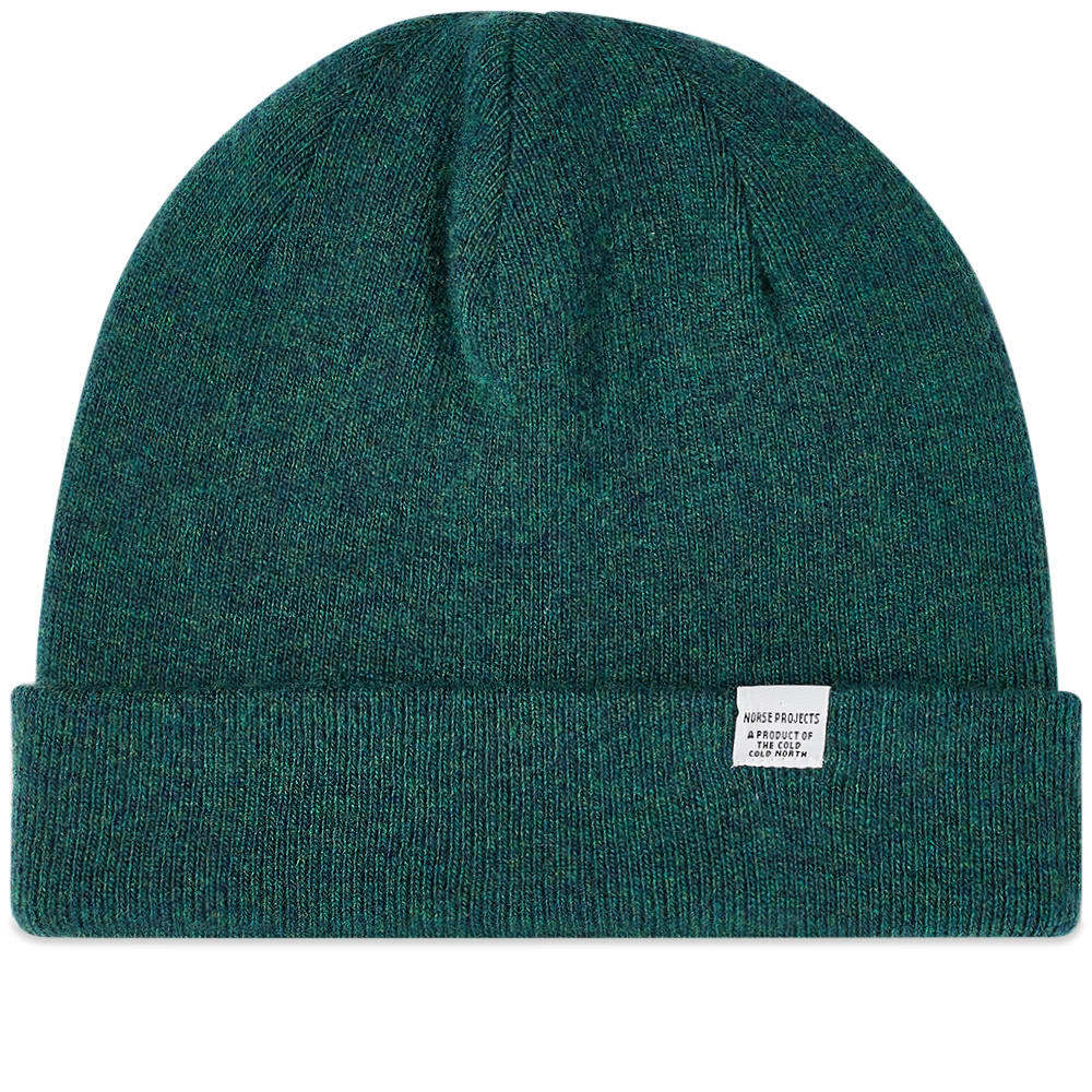 Photo: Norse Projects Light Wool Beanie