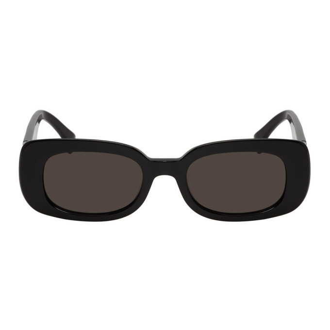 Photo: RAEN Black Exile Sunglasses