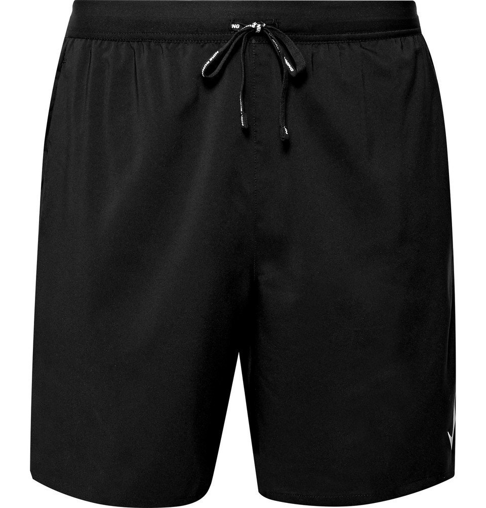 Nike Running - Stride 2-In-1 Flex Dri-FIT Shorts - Black