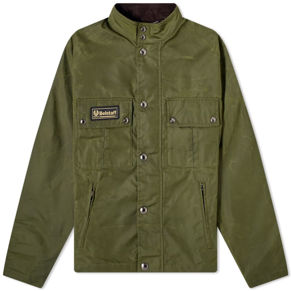 Belstaff Instructor Jacket