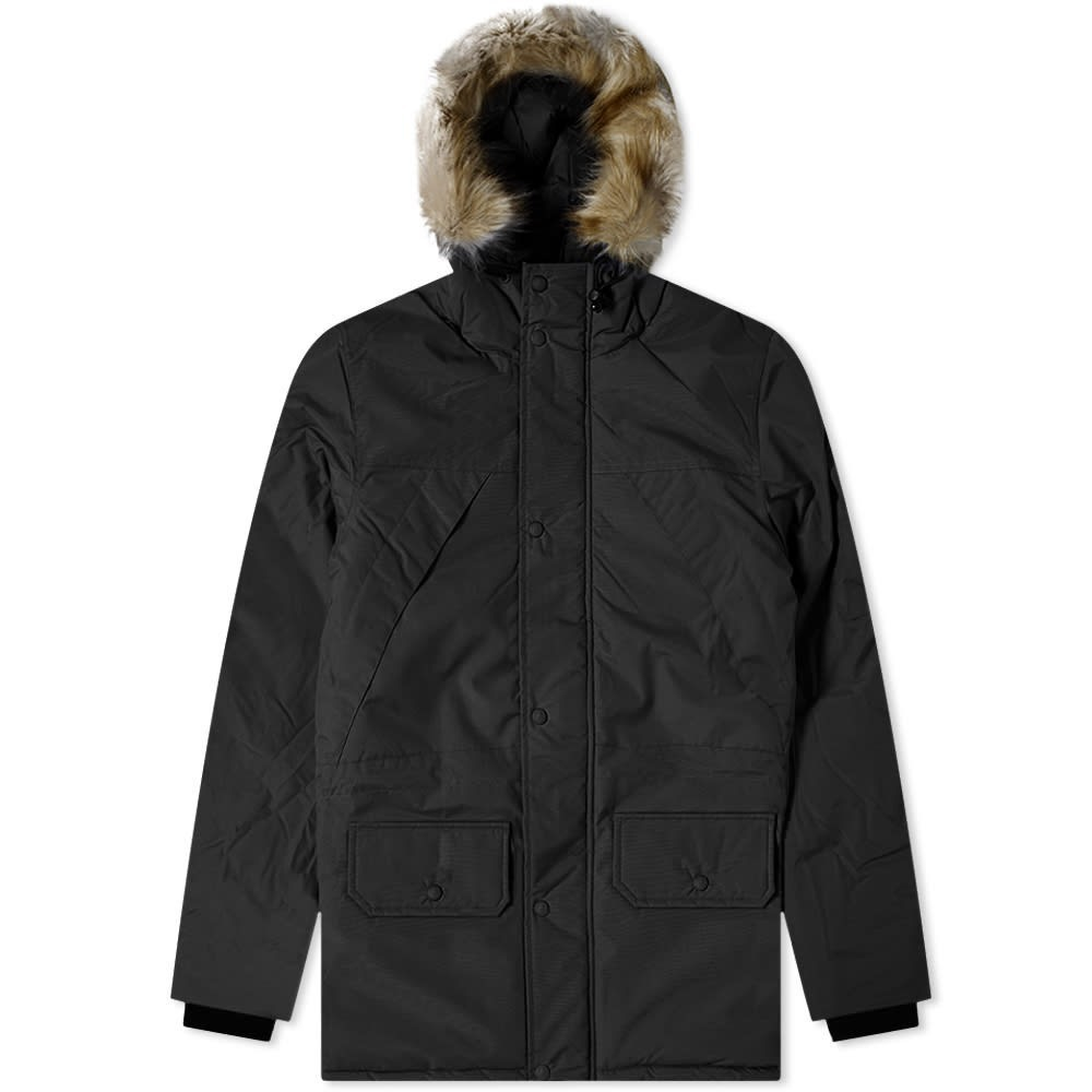 Photo: Penfield Ridgefield Hooded Parka