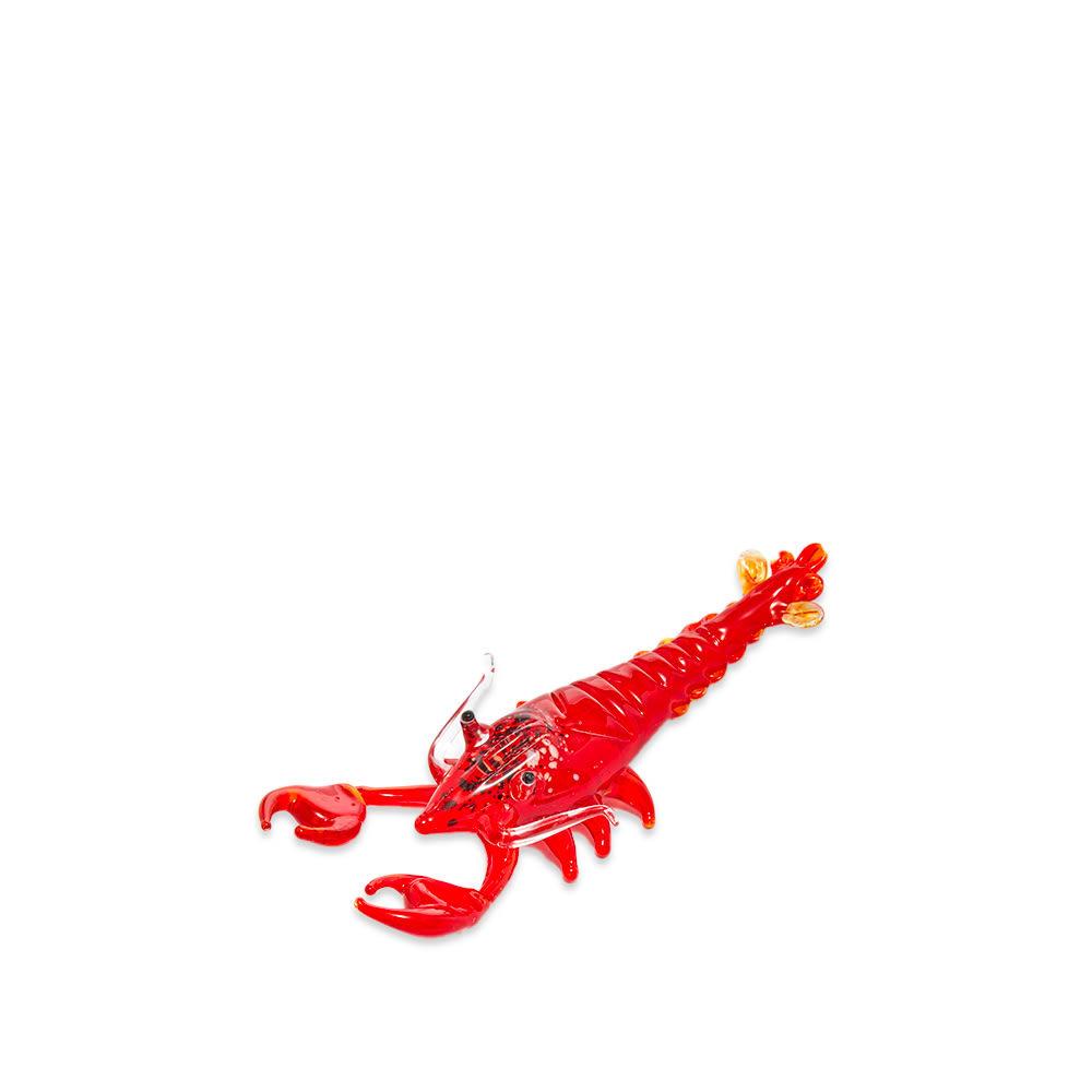 Photo: HAY Glass Figurine Lobster