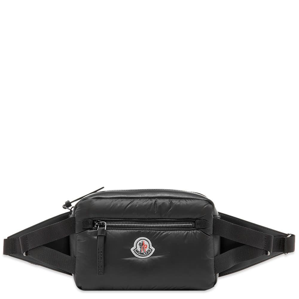 Photo: Moncler Arthus Belt Bag