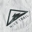 Nike Running - Flex Stride Logo-Print Ripstop-Panelled Dri-FIT Shorts - Gray