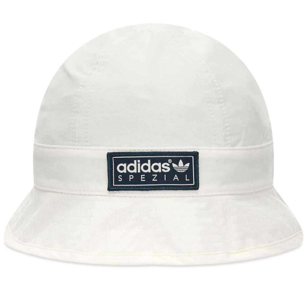 Photo: Adidas SPZL Meanwood Bucket Hat