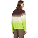 Wood Wood Multicolor Gunther Sweater