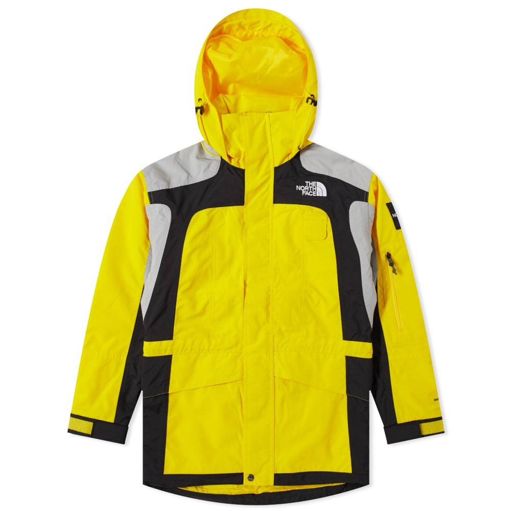 Photo: The North Face Search & Rescue Dryvent Jacket