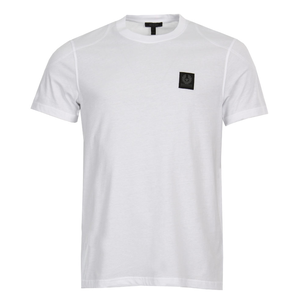 Photo: Throwley T-Shirt - White