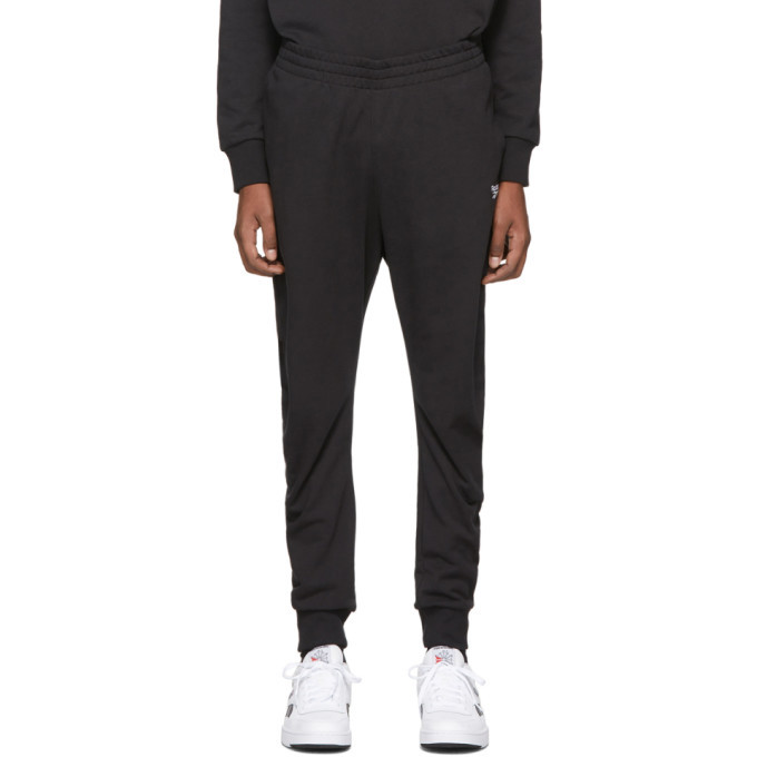 Photo: Reebok Classics Black Vector Lounge Pants