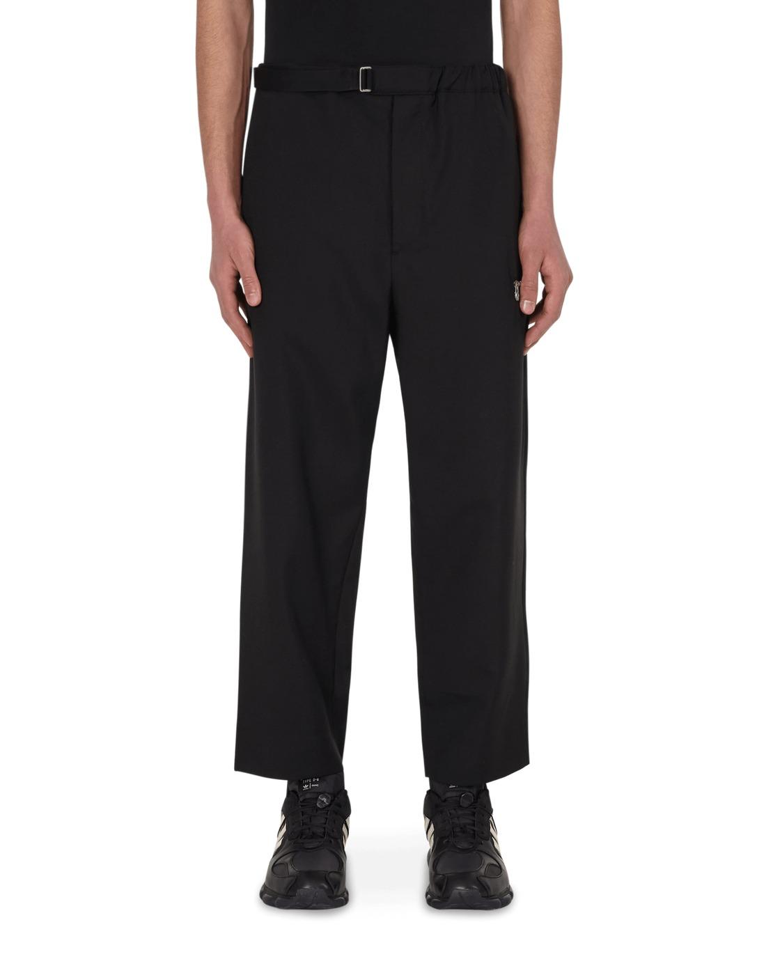 Photo: Oamc Regs Trousers Black