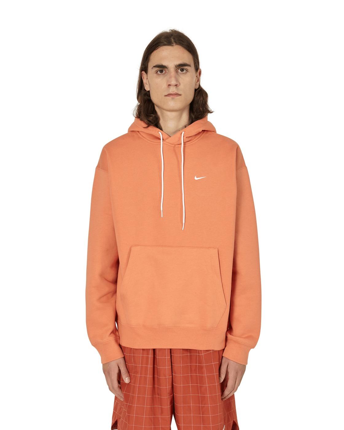 Nike Special Project Hooded Sweatshirt Healing Orange