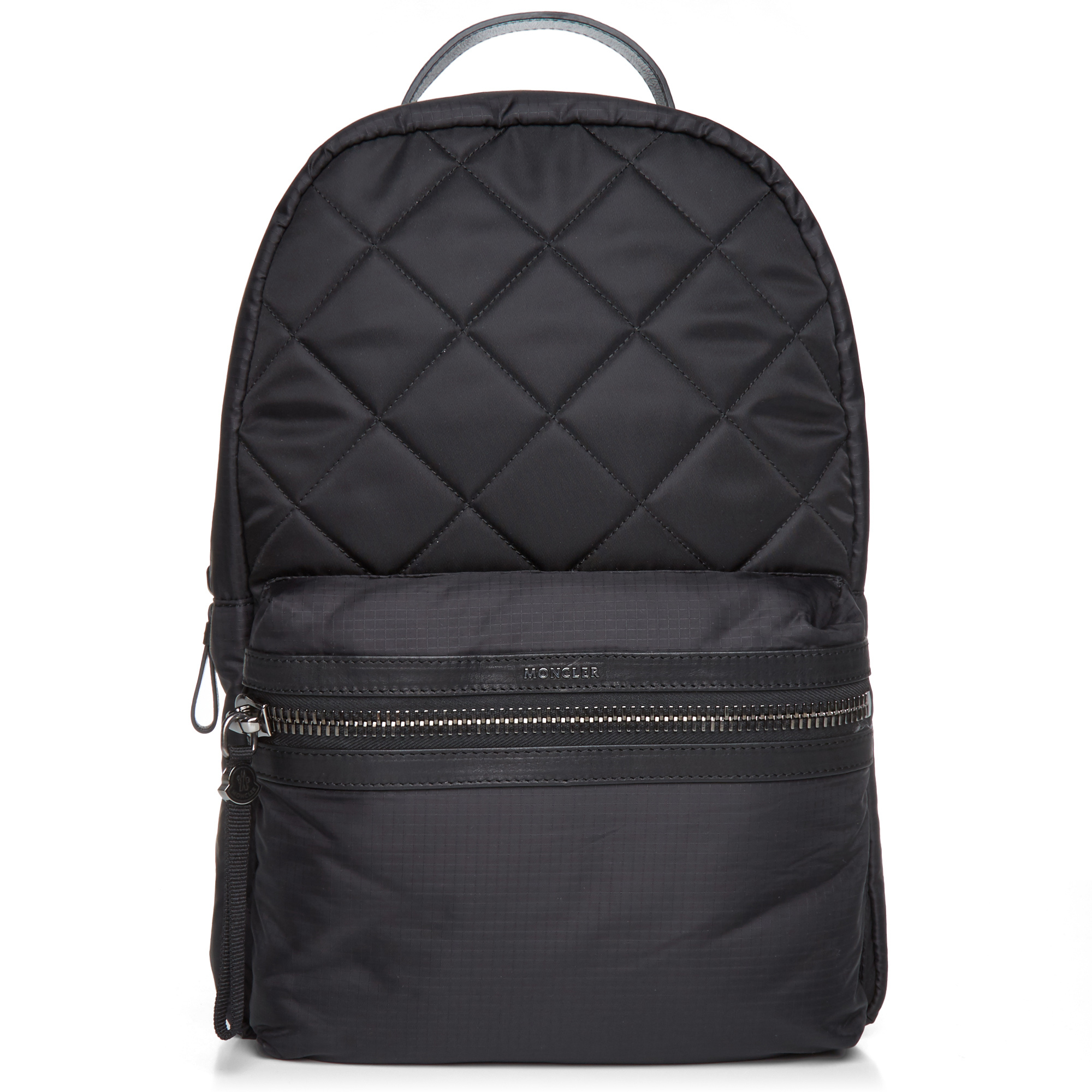 308537153f1bc4 Photo: Moncler George Quilted Backpack