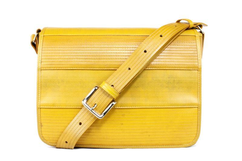 Photo: Elvis & Kresse Messenger Bag