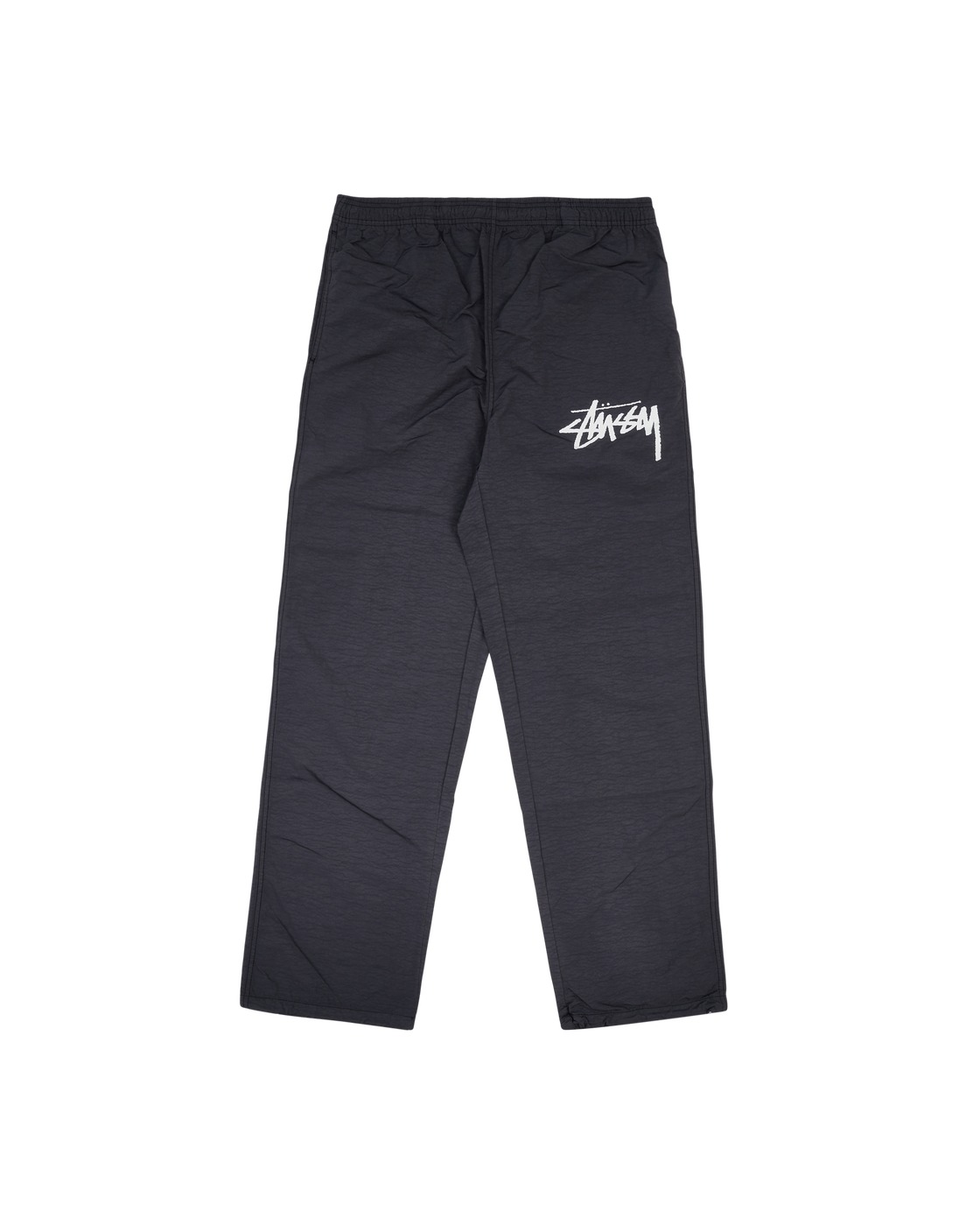 Nike Special Project Stussy Beach Pants Off Noir