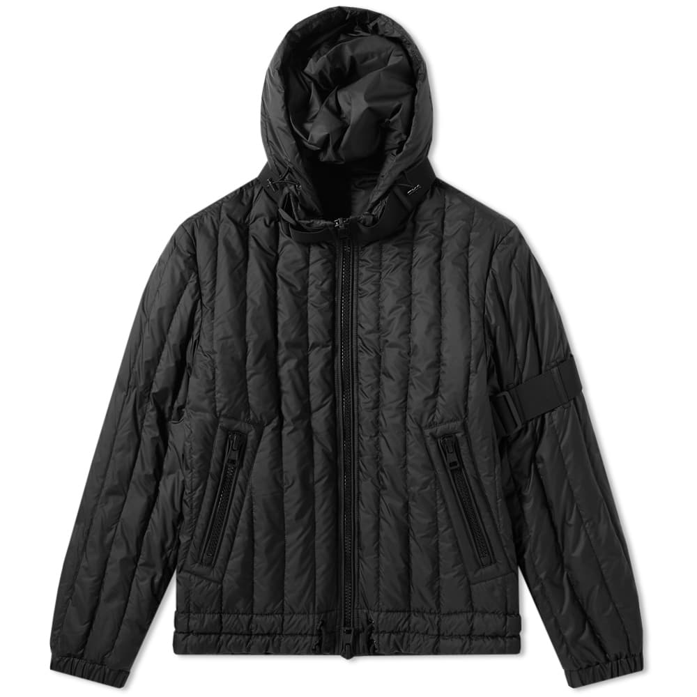 Photo: Moncler x Craig Green Banach Padded Strap Jacket