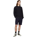 Wood Wood Navy Kevin Sweater