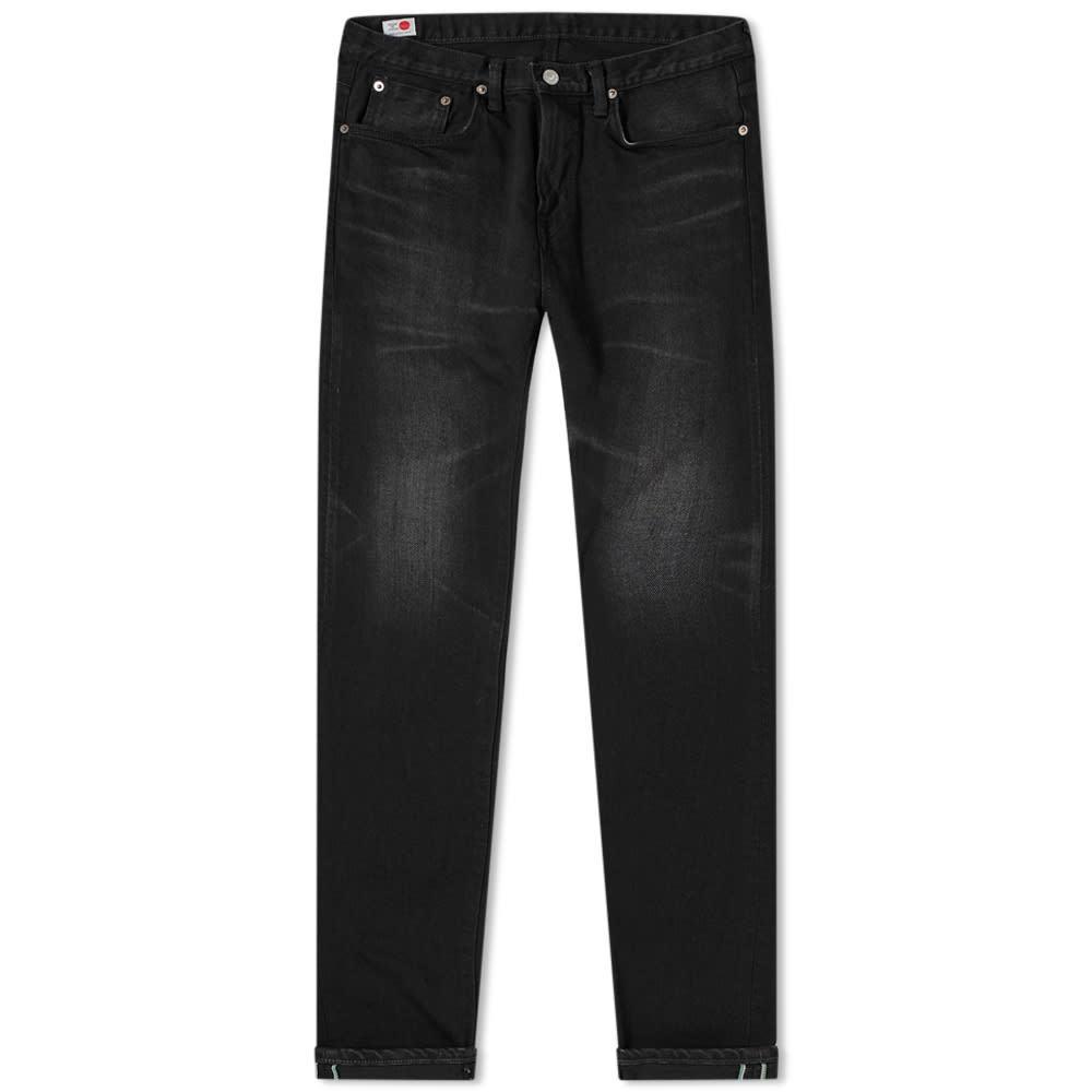 Edwin Made In Japan Slim Tapered Jean