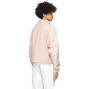 GmbH Pink Mathis Pullover Jacket