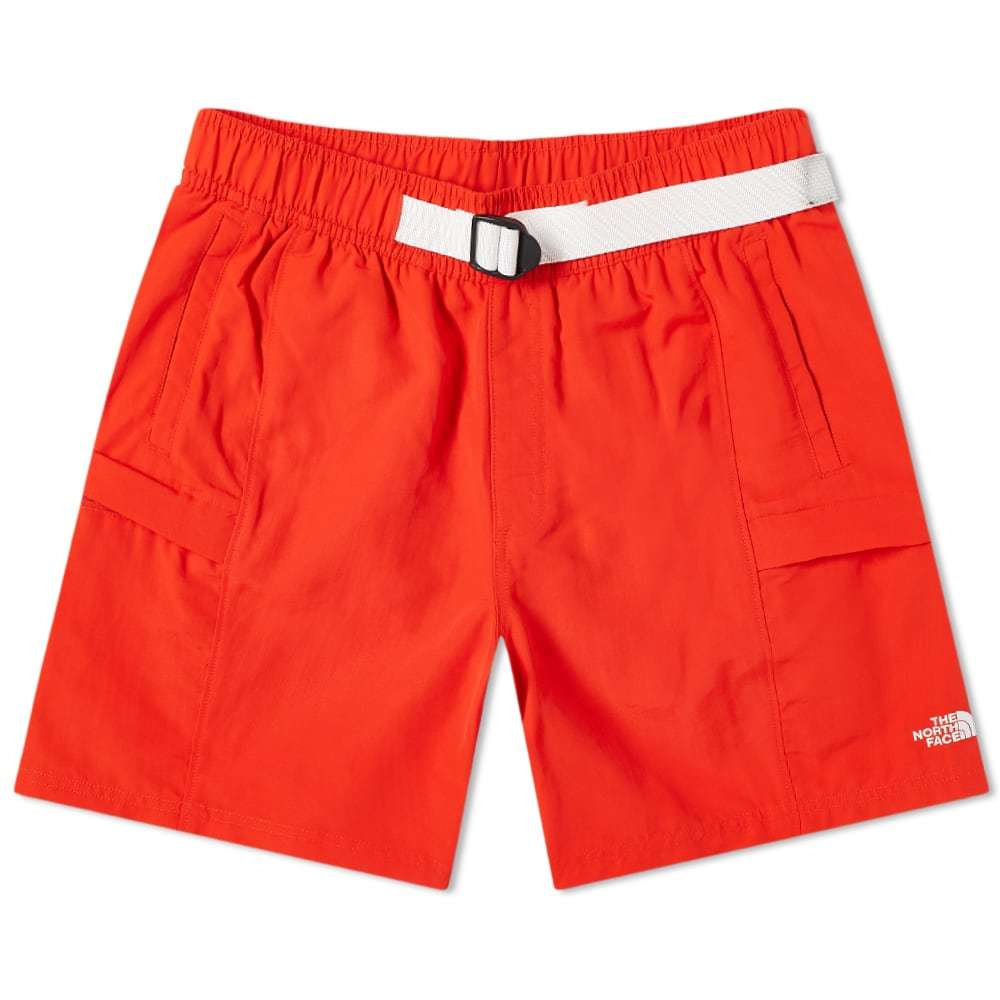Photo: The North Face International Austria Belted Short