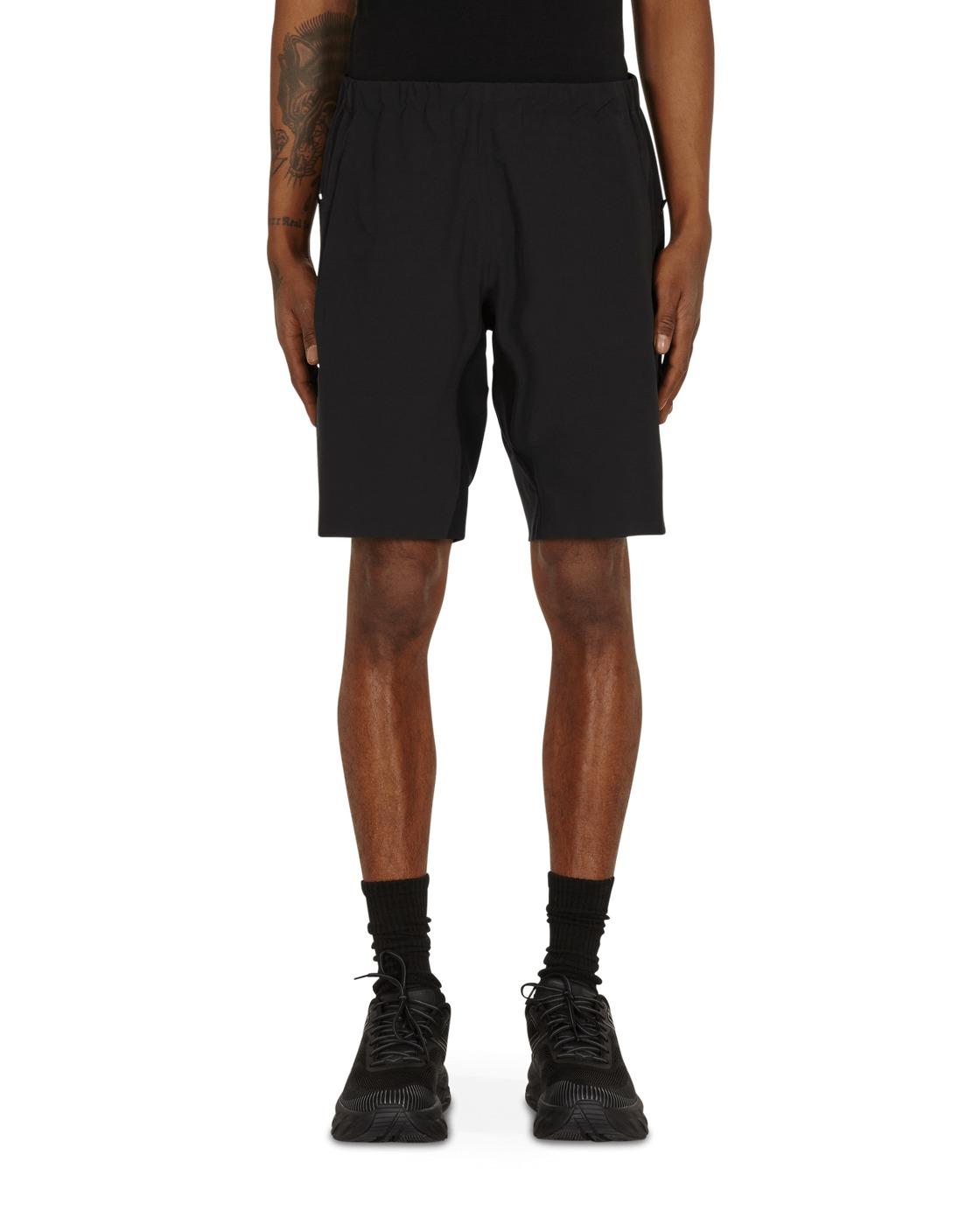 Arc'teryx Veilance Secant Comp Shorts Black