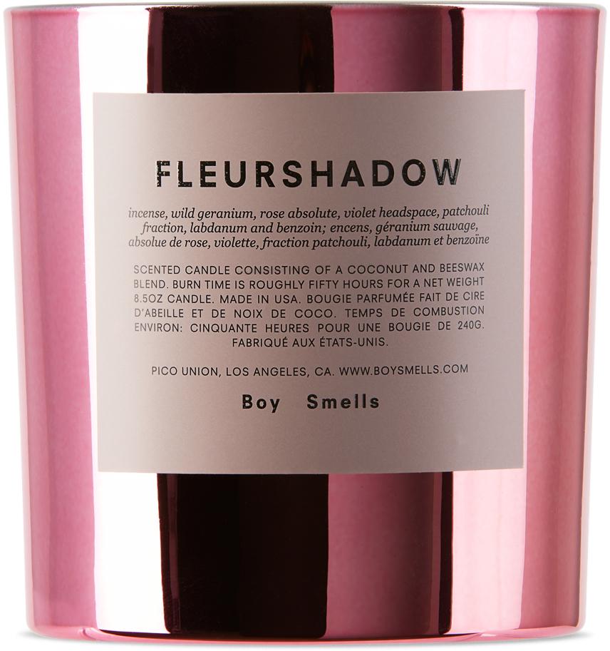 Photo: Boy Smells Fleurshadow Candle, 8.5 oz