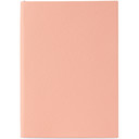 Smythson Pink Soho Notebook