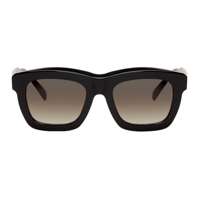 Photo: Kuboraum Black C2 BS Sunglasses
