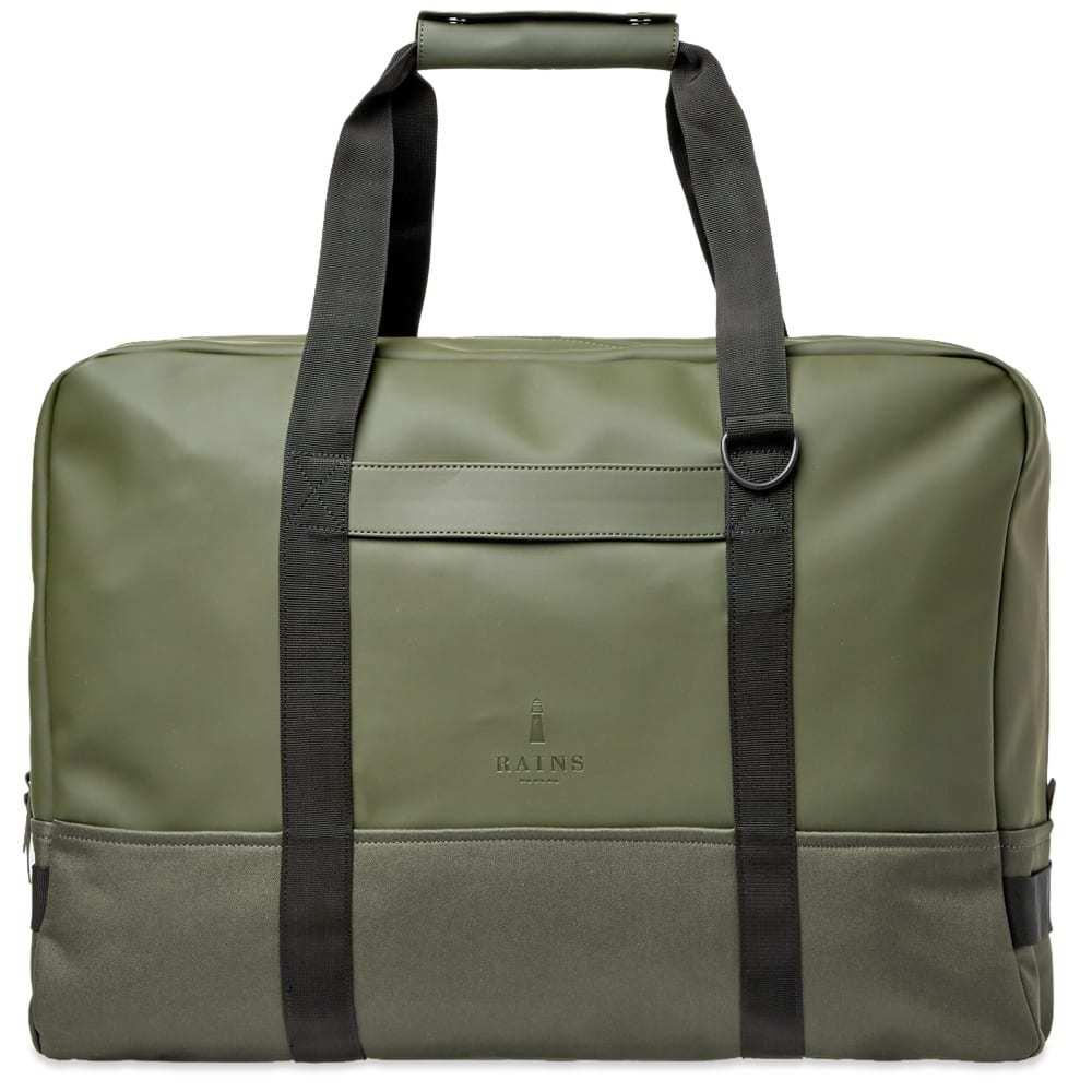 Photo: Rains Luggage Bag