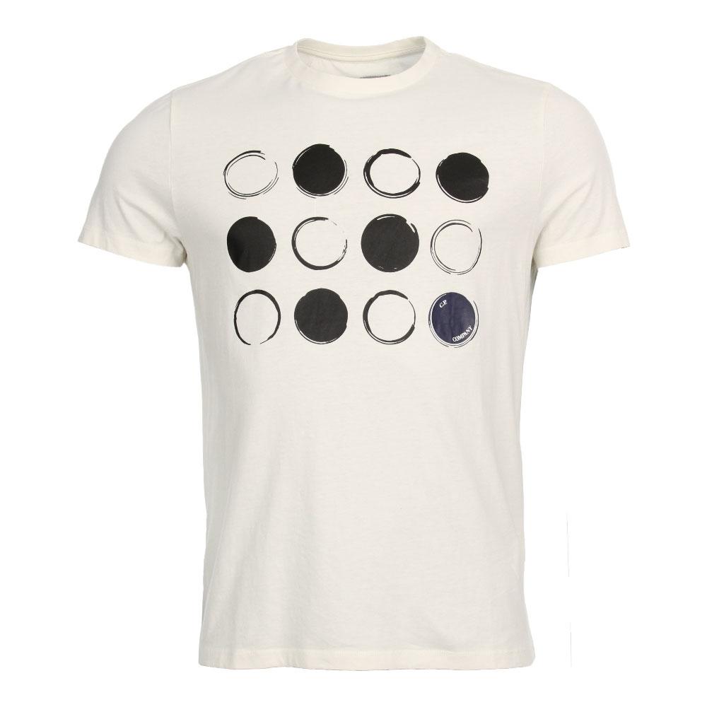 T-Shirt - Tapioca