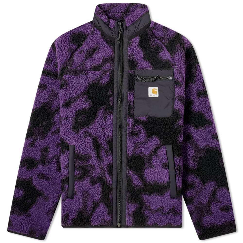 Photo: Carhartt WIP Prentis Liner Jacket