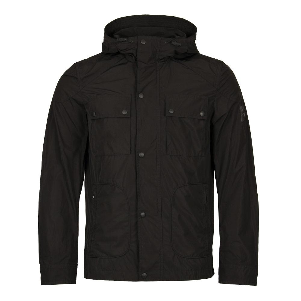 Ravenswood Jacket - Black