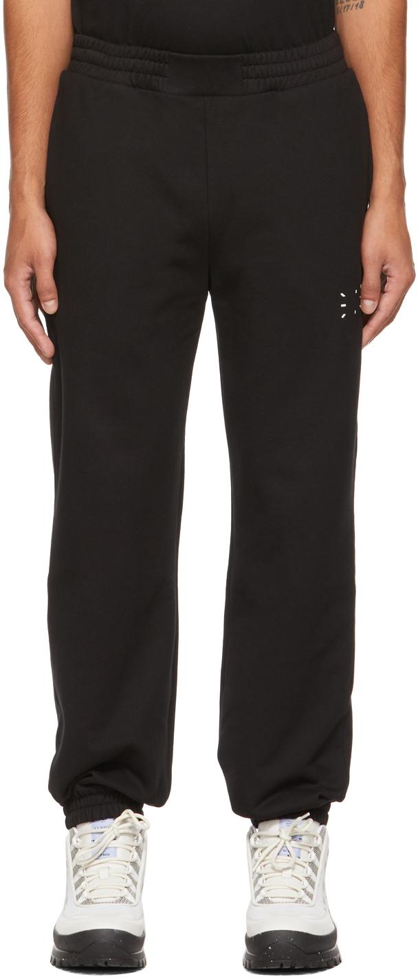Photo: MCQ Black Jack Logo Lounge Pants