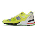 Aries Yellow New Balance Edition M991 Arise Sneakers