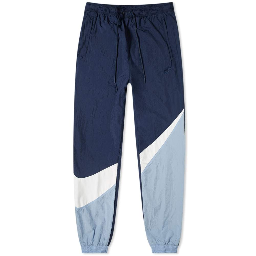 Photo: Nike Big Swoosh Woven Pant
