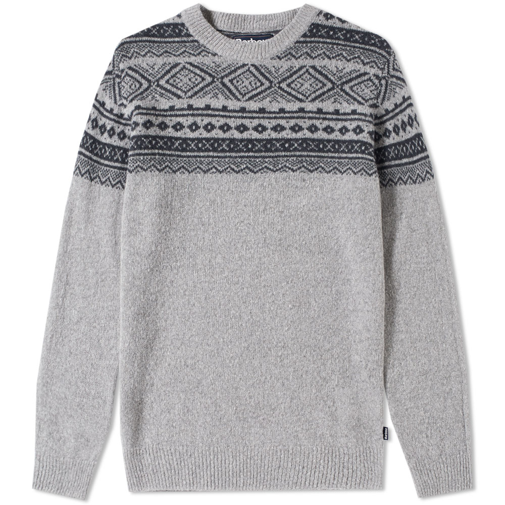 Photo: Barbour Cove Crew Knit