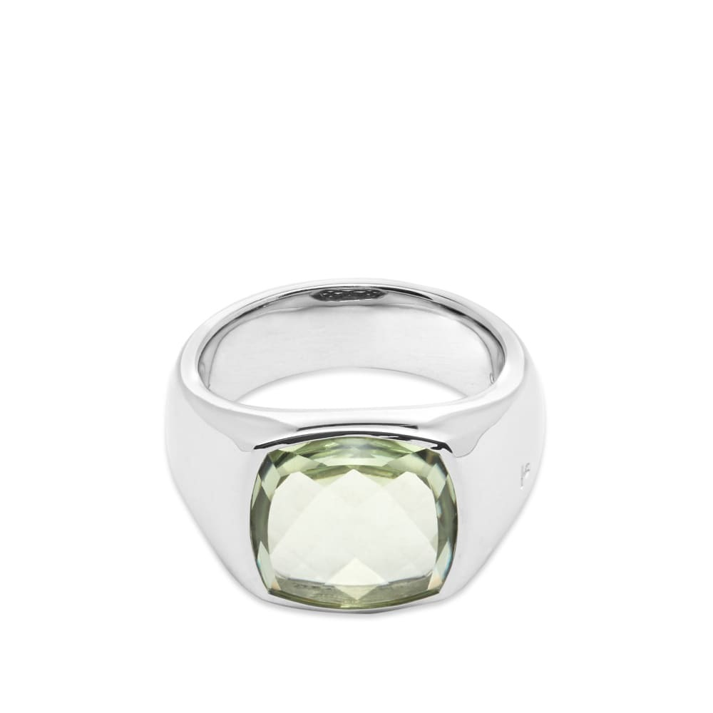 Photo: Tom Wood Shelby Ring