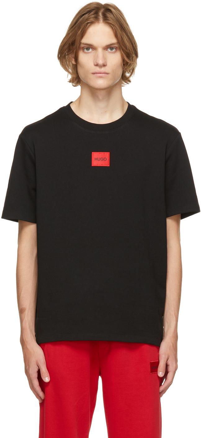 Photo: Hugo Black Dorkshire 2 T-Shirt