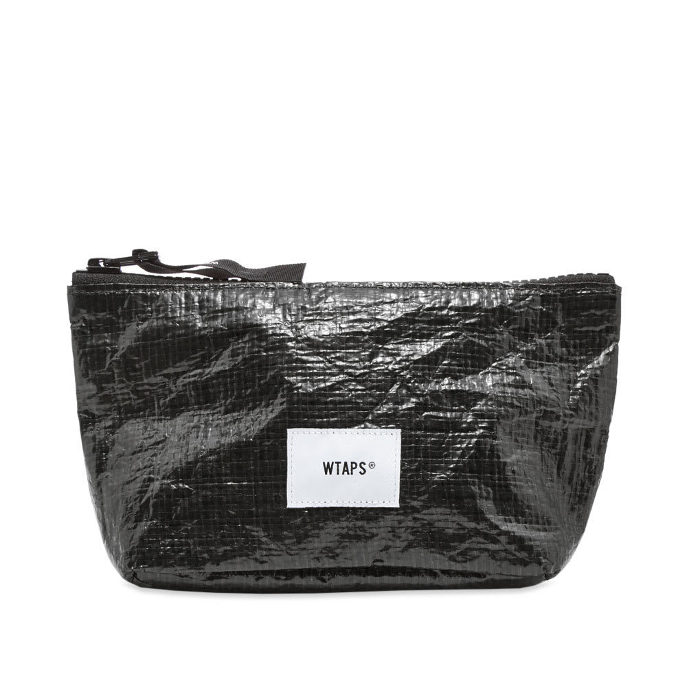 Photo: WTAPS Medium Mag Zip Coin Pouch