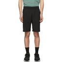 adidas Originals Black 3-Stripe Swim Shorts