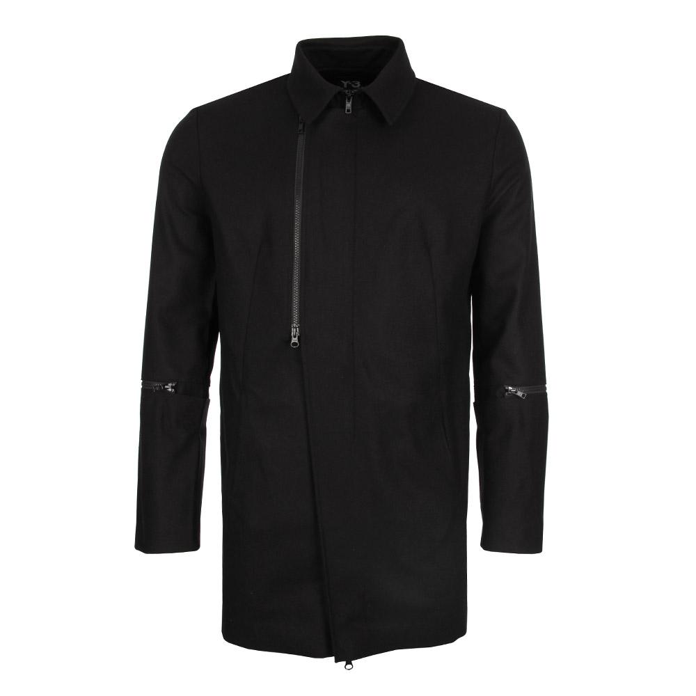 Shirt FL Utility - Black