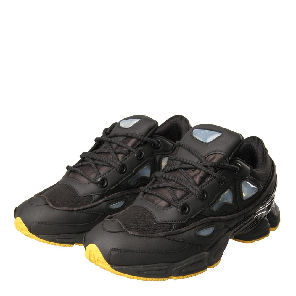 Ozweego III Sneakers - Black
