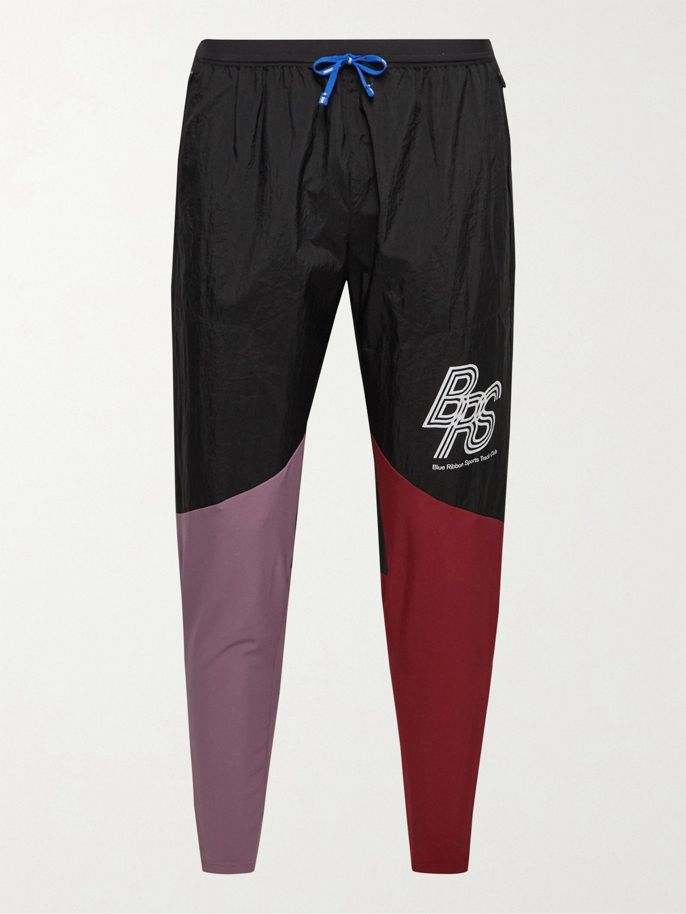 Photo: Nike Running - Phenom Elite Tapered Slim-Fit Dri-FIT Track Pants - Black