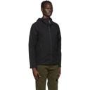 C.P. Company Black Medium Jacket
