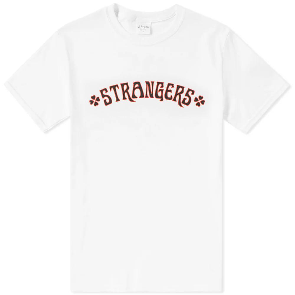 Photo: Strangers Heart Breakers Tee