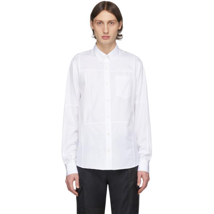 Photo: Tiger of Sweden White Gjute Shirt